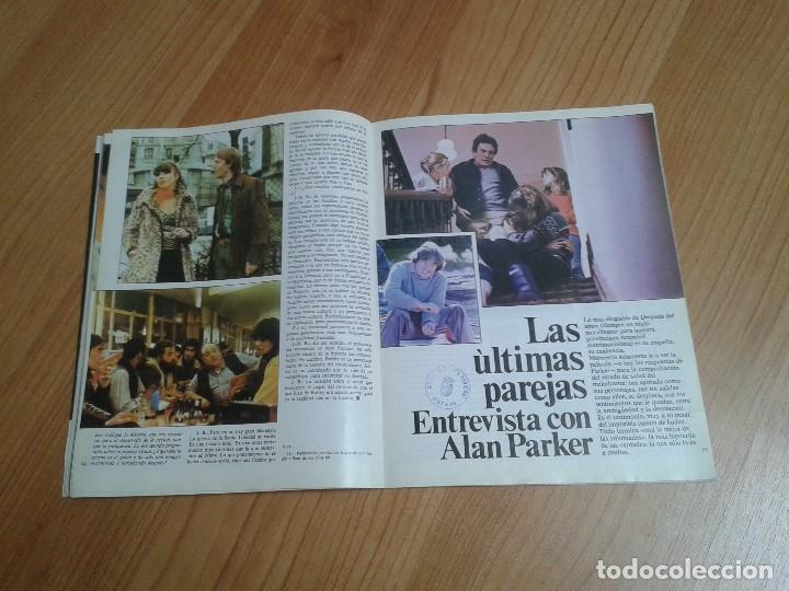 Cine: Papeles de Cine -- nº 22 -- Octubre 1981 - Casablanca, Alan Parker, Win Wenders, Hammett, Bertolucci - Foto 10 - 164811938