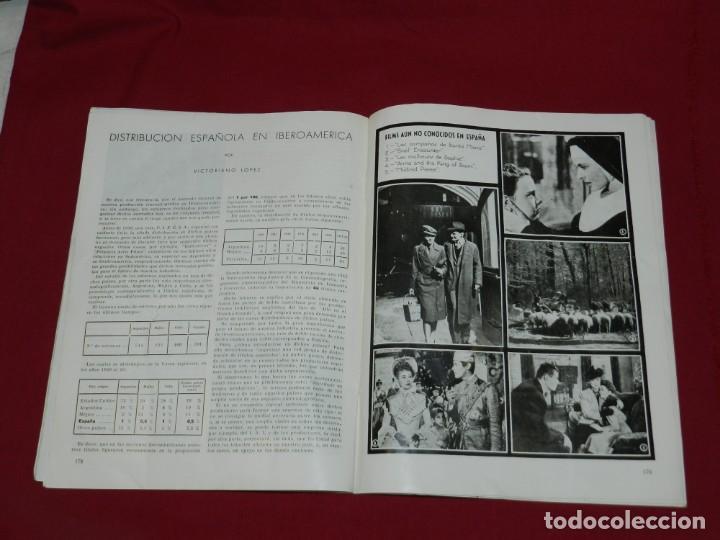 Cine: (M) REVISTA CINES EXPERIMENTAL N.10 JULIO 1946 ILUSTRADO, SOMBRAS CHINESCAS, CHARLOT - Foto 6 - 166795574