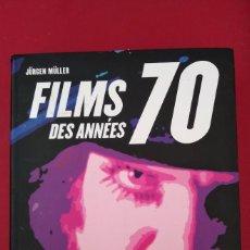 Cine: FILMS 70 TASCHEN EN FRANCES . Lote 168699304