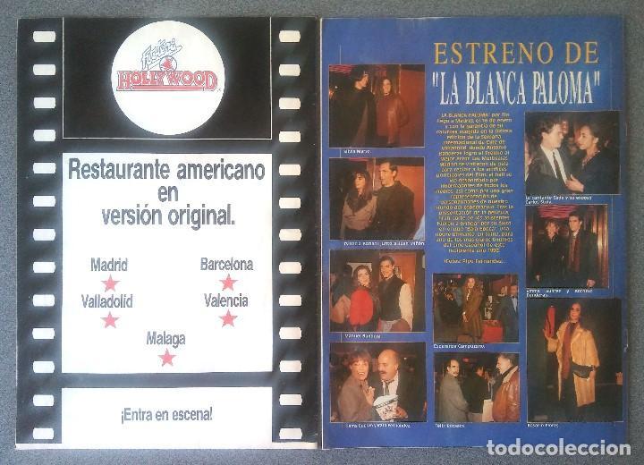 Cine: Lote Revistas Claqueta - Foto 4 - 168841208