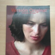Cine: REVISTA DE CINE VERSION ORIGINAL Nº 138 MAYO 2006. Lote 178340755