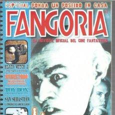 Cine: FANGORIA 4. Lote 170062676