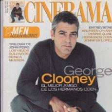 Cine: CINERAMA Nº 95. PEDIDO MÍNIMO EN REVISTAS: 4 UNIDADES. Lote 170241952