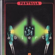 Cine: PANTALLA ABIERTA 8. Lote 170331040