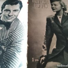 Cine: PRIMER PLANO N 290 5 DE MAYO 1946. Lote 170973099