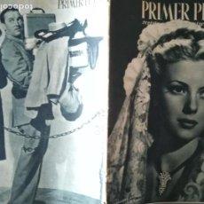Cine: PRIMER PLANO 298 30 DE JUNIO 1946 298 MARGARITA ANDREY . Lote 170976464
