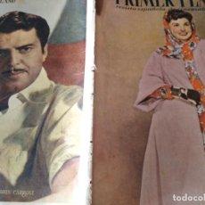 Cine: PRIMER PLANO REVISTA DE CINE AÑO 1947 Nº 354 EN PORTADA ESTHER WILLIAMS JOHN CARROLL . Lote 170978524