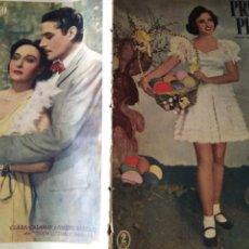 Cine: PRIMER PLANO, REVISTA ESPAÑOLA DE CINEMATOGRAFIA. AÑO VIII, NUM.336. 23 MARZO 1947 MARTHA VICKERS CL. Lote 170979704