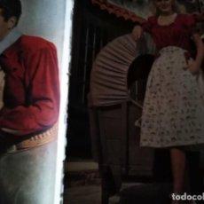 Cine: PRIMER PLANO REVISTA DE CINE AÑO 1946 Nº 318 EN PORTADA CAROLE LANDIS LINDA DARNELL Y VICTOR MATURE . Lote 171009800