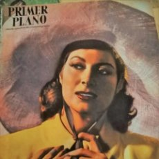 Cine: PRIMER PLANO Nº 366-1947 GREEN GARSON. Lote 171331882