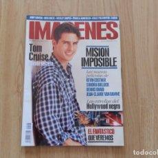Cine: IMÁGENES Nº 149 JUNIO 1996. Lote 171632114