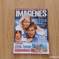 Cine: IMÁGENES Nº 151 SEPTIEMBRE 1996. Lote 171632238