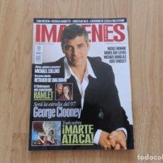 Cine: IMÁGENES Nº 156 FEBRERO 1997. Lote 171632465