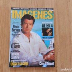 Cine: IMÁGENES Nº 158 ABRIL 1997. Lote 171632509