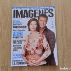 Cine: IMÁGENES Nº 164 NOVIEMBRE 1997. Lote 171632725
