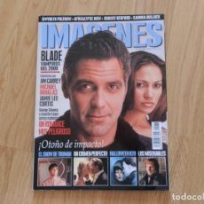 Cine: IMÁGENES Nº 174 OCTUBRE 1998. Lote 171633080