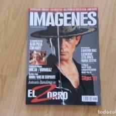 Cine: IMÁGENES Nº 175 NOVIEMBRE 1998. Lote 171633127