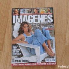 Cine: IMÁGENES Nº 178 FEBRERO 1999. Lote 171633273