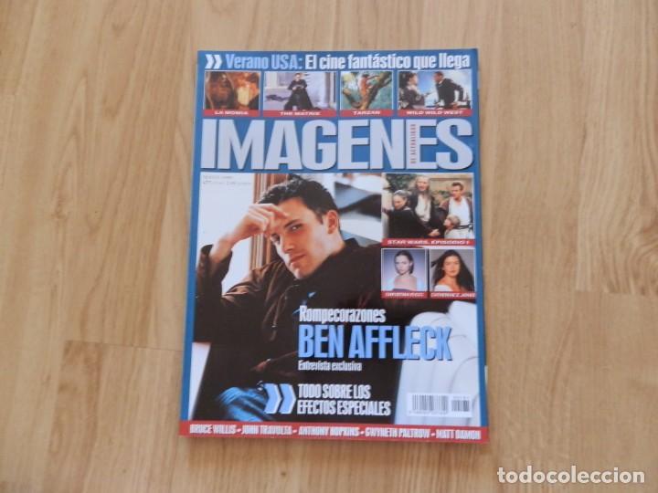IMÁGENES Nº 181 MAYO 1999 (Cine - Revistas - Imágenes de la actualidad)