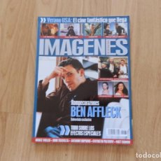 Cine: IMÁGENES Nº 181 MAYO 1999. Lote 171633344