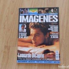 Cine: IMÁGENES Nº 189 FEBRERO 2000. Lote 171633569
