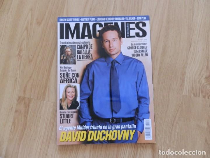IMÁGENES Nº 193 JUNIO 2000 (Cine - Revistas - Imágenes de la actualidad)