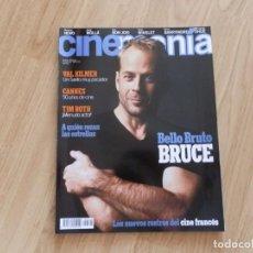 Cine: CINEMANÍA Nº 20 MAYO 1997. Lote 171634190