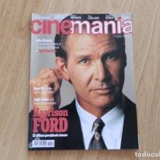 Cine: CINEMANÍA Nº 24 SEPTIEMBRE 1997. Lote 171634299