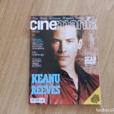 Cine: CINEMANÍA Nº 45 JUNIO 1999. Lote 171634563
