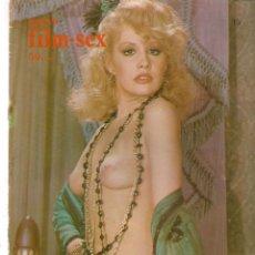 Cine: NUEVO FILM - SEX. Nº 15. NIÑAS .. ¡AL SALÓN!. EDITA: PERMANENCIAS, 1977. (P/B1). Lote 172402307