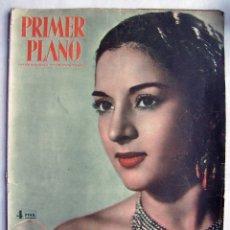 Cinema: LOLA FLORES. REVISTA PRIMER PLANO. 1951.. Lote 173018108