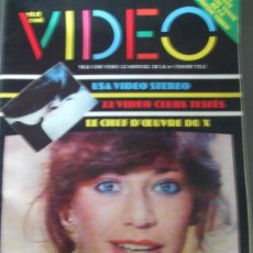Cine: TELE CINE VIDEO Nº16-MARILYN CHAMBERS. Lote 173414347