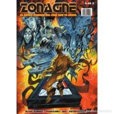 Cine: FANZINE ZONACINE. Lote 219051603