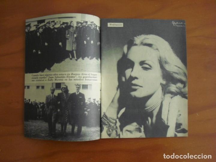 Cine: LOTE DE 70 REVISTAS-TODAS DISTINTAS DE LA COLECCION IDOLOS DEL CINE AÑO 1958 -VER FOTOS - Foto 12 - 175411215