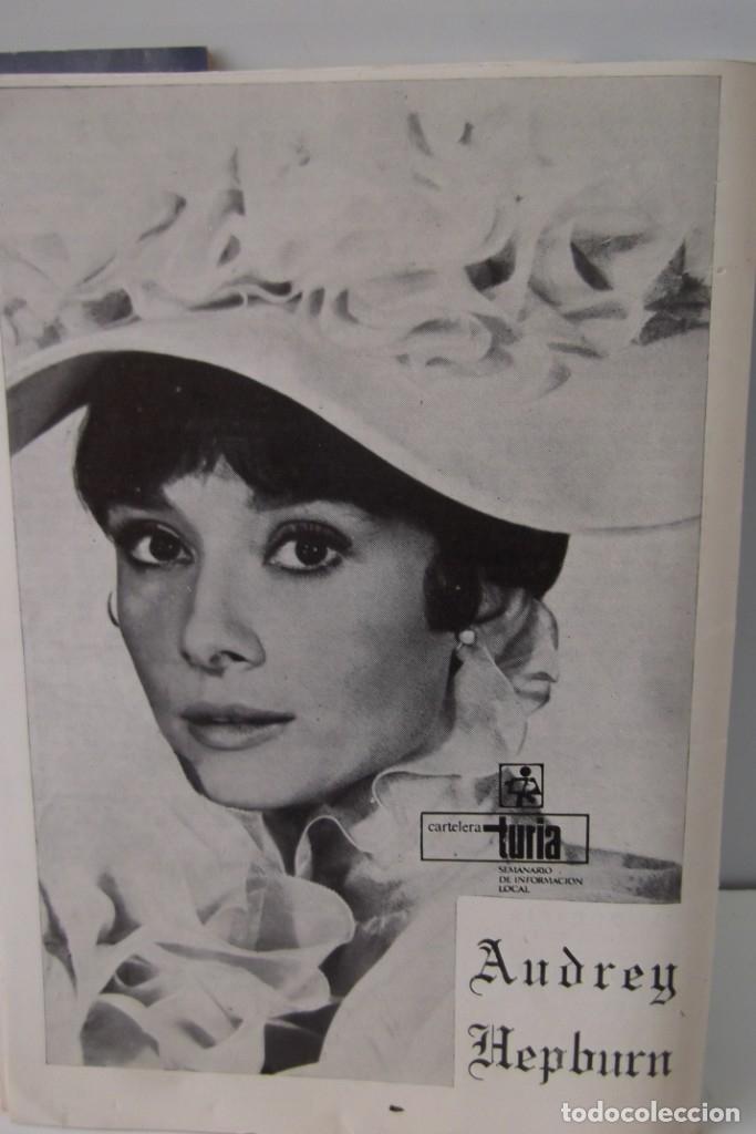 Cine: # EL CINE # CARTELERAS TURIA Y SIPE # AÑOS 1974 - 75 - 1976 # - Foto 15 - 177639022