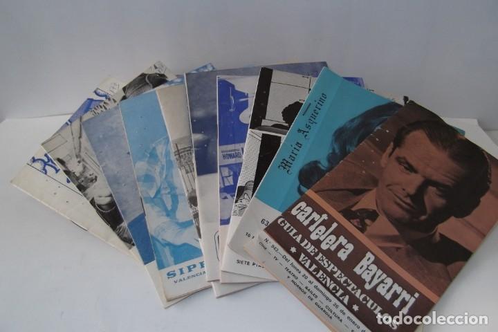 Cine: # EL CINE # CARTELERAS TURIA Y SIPE # AÑOS 1974 - 75 - 1976 # - Foto 18 - 177639022