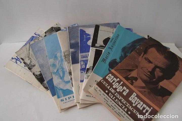 Cine: # EL CINE # CARTELERAS TURIA Y SIPE # AÑOS 1974 - 75 - 1976 # - Foto 19 - 177639022