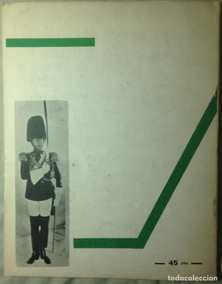 Cine: Revista Temas de Cine.4 Ejemplares Von Stroheim/Passolini/Au hasard Balthasar/Shock corridor - Foto 2 - 178829613