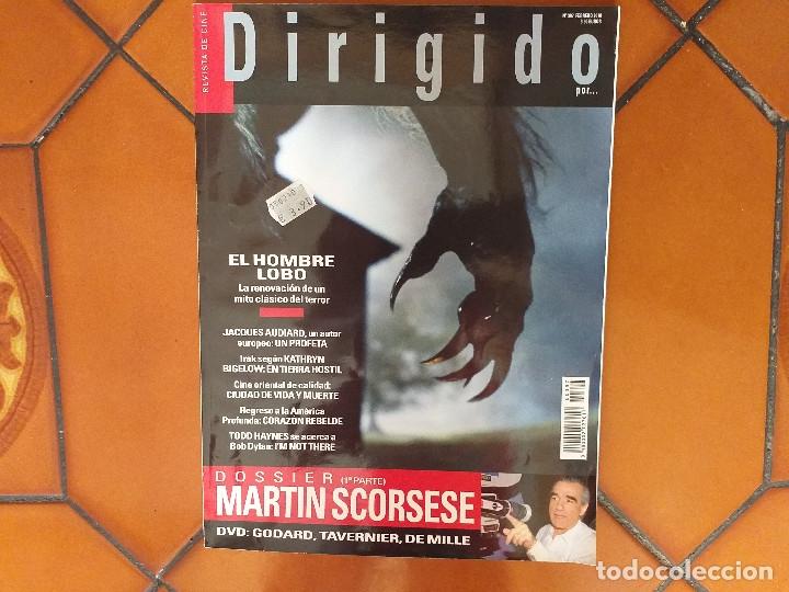 DIRIGIDO POR 397. FEBRERO 2010. (Cine - Revistas - Dirigido por)