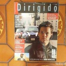 Cine: DIRIGIDO POR 326. SEPTIEMBRE 2003.. Lote 179090992