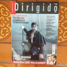Cine: DIRIGIDO POR 422. MAYO 2012.. Lote 179108923