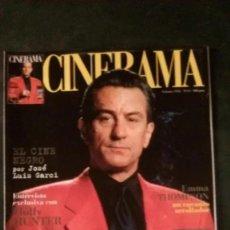 Cine: CINERAMA 44-1996-WILLIAM WYLER-BOGART-RICHARD BURTON-EMMA THOMPSON. Lote 179176270