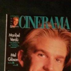 Cine: CINERAMA 61-1997-MATTHEW MODINE-DISNEY-POLLY WALKER-MARIBEL VERDÚ-HARRISON FORD-MEL GIBSON. Lote 179177227