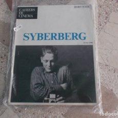 Cinéma: LES CAHIERS DU CINEMA NUMERO HORS-SERIE,1980,EN FRANCES,SYBERBERG. Lote 179242431