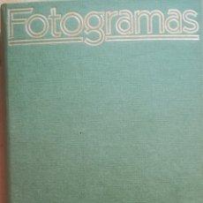 Cine: FOTOGRAMAS - LOS 12 NUMEROS DEL AÑO 1987 ENCUADERNADOS. Lote 179515463