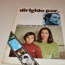 Cine: LOUIS MALLE - DIRIGIDO POR Nº 30. Lote 180290453