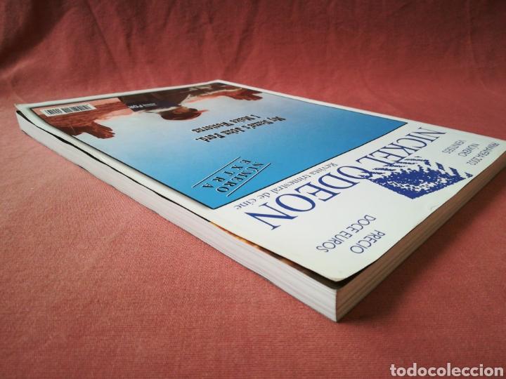Cine: REVISTA DE CINE NICKEL ODEON Nº 26 EXTRA - JOHN FORD - PRIMAVERA 2002 - Foto 4 - 180852378