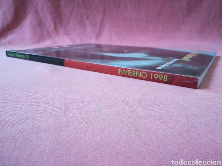 Cine: REVISTA DE CINE NICKEL ODEON Nº 13 - LUIS BUÑUEL - INVIERNO 1998 - Foto 2 - 180852598