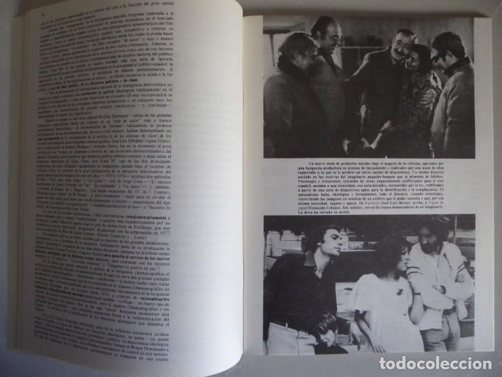 Cine: Revista La mirada, textos sobre cine - Completa 1 a 4 (1978) - Foto 8 - 180867522