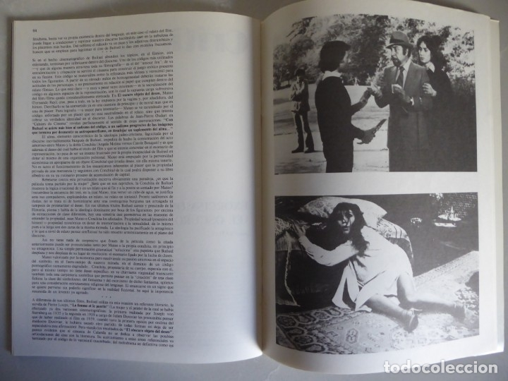 Cine: Revista La mirada, textos sobre cine - Completa 1 a 4 (1978) - Foto 10 - 180867522